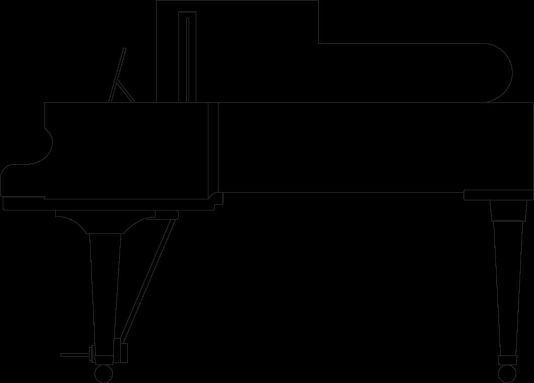 C. Bechstein Academy A 175 (B 175)