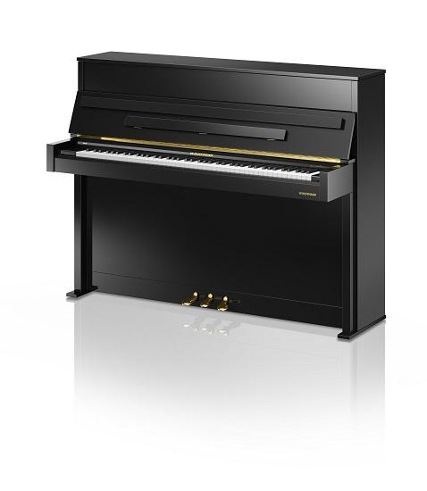 w hoffmann klavier v 2 • das kleine klavier für große ideen