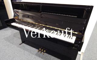 gebrauchte klaviere fl gel in t bingen c bechstein. Black Bedroom Furniture Sets. Home Design Ideas